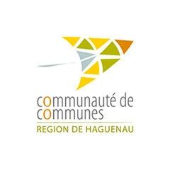 COMMUNAUTÉ DE COMMUNES HAGUENAU